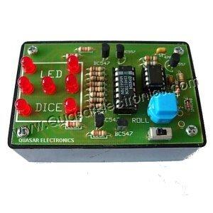 Dice Circuit