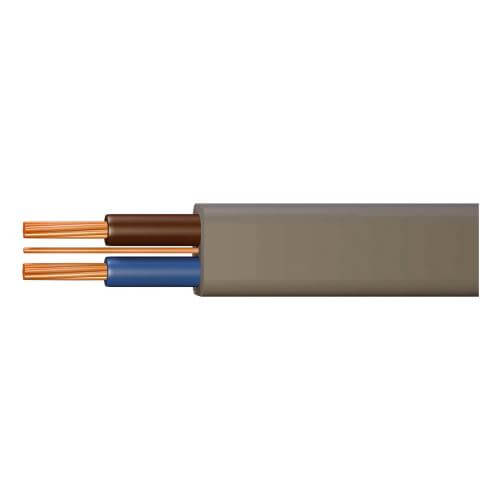 1.0mm Grey 6242Y Twin and Earth Mains Cable Range | Quasar Electronics