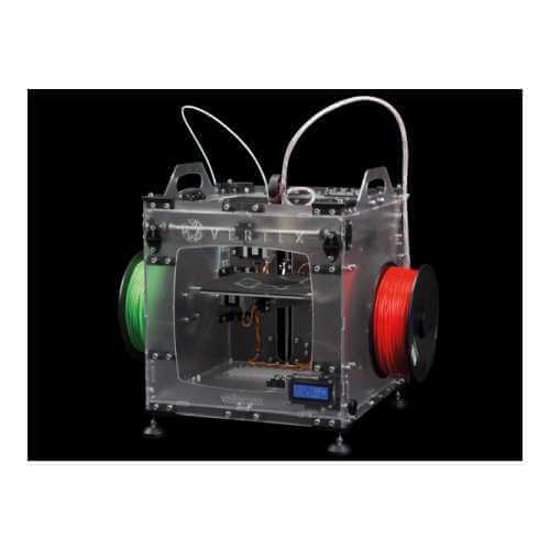 Velleman 3D Printers Self-Assembly Kits | Quasar UK