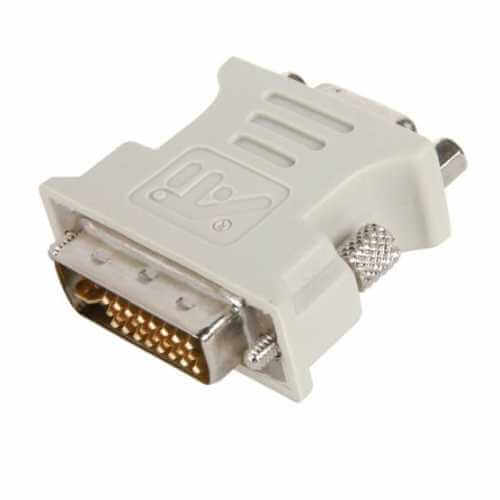 DVI Cable | Lead Adaptors | Quasar Electronics UK