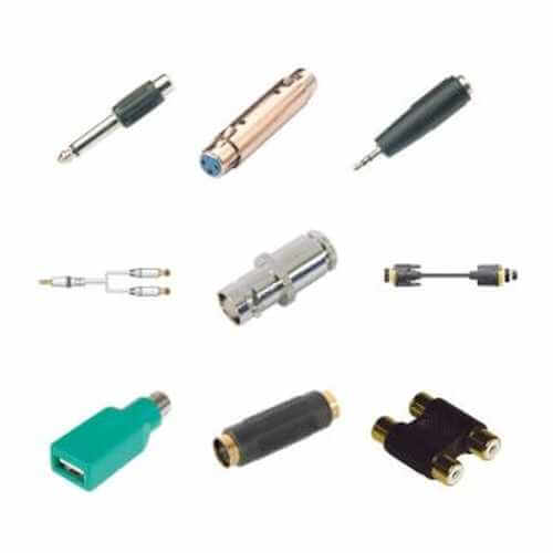 Cable Lead Adaptors | Quasar Electronics UK
