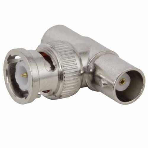 BNC Cable Connectors | Quasar Electronics