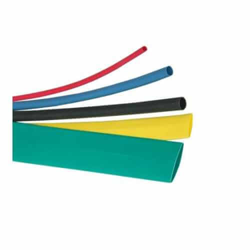 Heat Shrink Tubing | Components and Hardware | Quasar Electronics