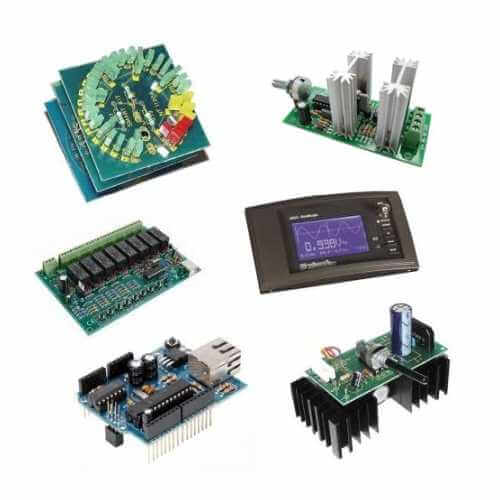 Electronic Kits & Modules