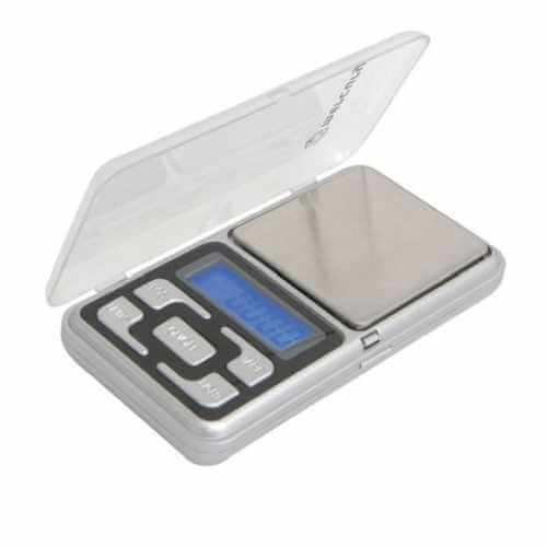 Scales | Home Leisure | Quasar Electronics UK