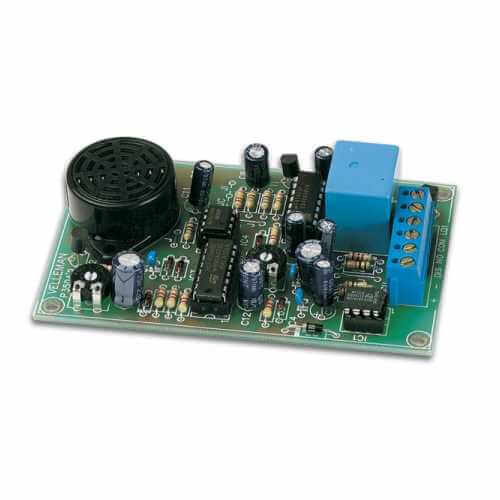 Alarm Systems Vehicle Electronic Project Kits Modules | Quasar