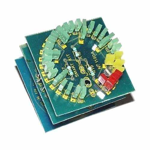 Dashboard DisplaysAutomotive Electronic Project Kits Modules
