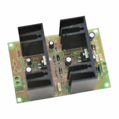 In Car AudioAutomotive Electronic Project Kits Modules | Quasar