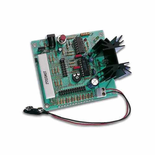 Battery Charger Electronic Project Kits Modules | Quasar