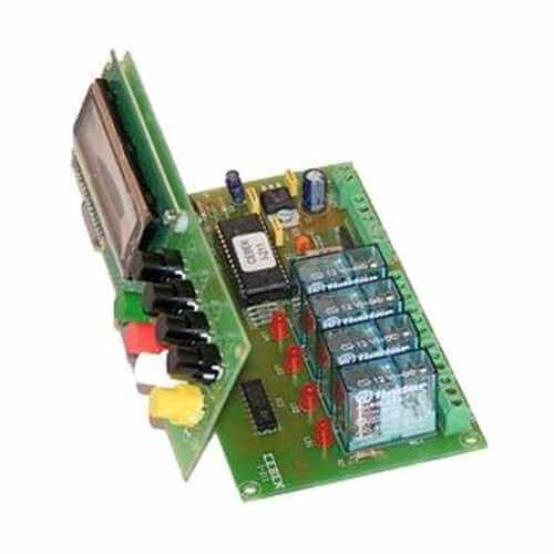 Electronic Control Automation Project Kits Modules | Quasar