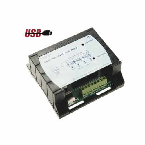 Data Acquisition Logger Electronic Project Kits Modules | Quasar