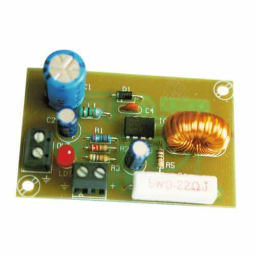 DC-DC Step Up Voltage Converter Electronic Project Kits and Modules