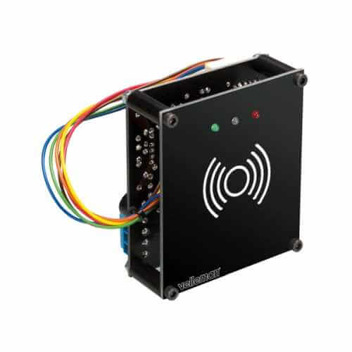 Door Entry Access Control Kits Modules | Quasar Electronic