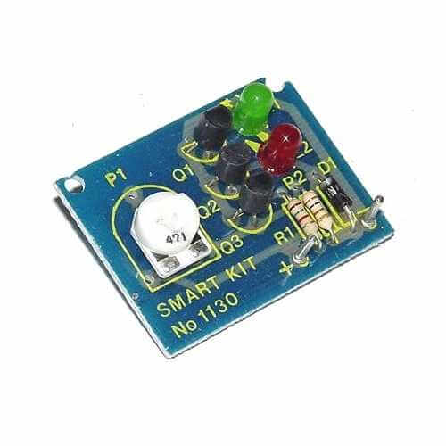 Electronic Surveillance Bug Detector Project Kits Modules | Quasar
