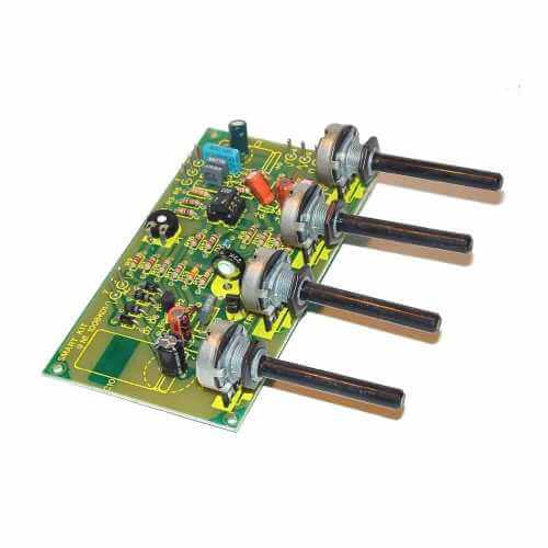 Function and Pattern Generator Electronic Project Kits and Modules