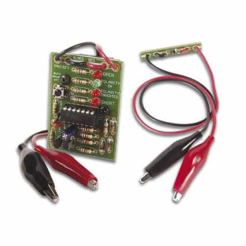 Test Equipment Electronic Project Kits and Modules | Quasar Electronics