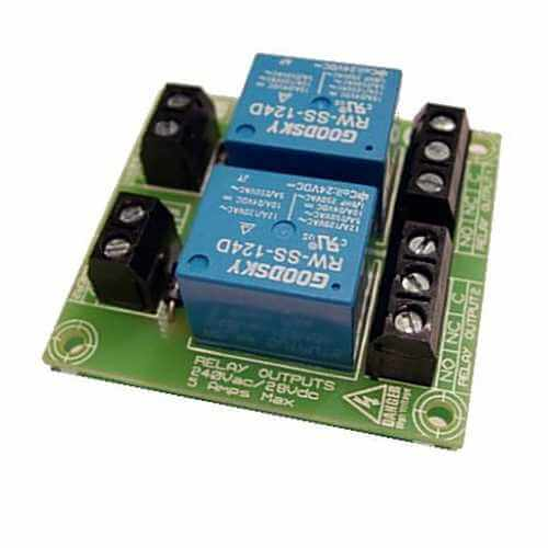 Handy Relay Boards