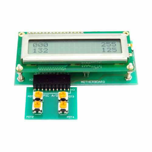Humidity Meter Electronic Project Kits Modules | Quasar UK