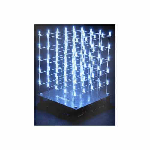 Led Light Effect Electronic Project Kits Modules | Quasar