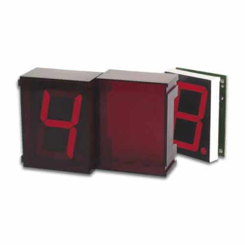 LED Electronic Message Display Board Kits