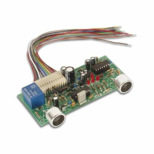 Movement Detector Sensor Electronic Project Kits Modules | Quasar