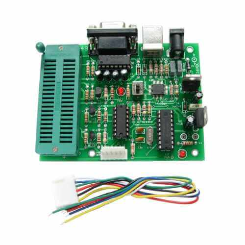 PIC Programmer Electronic Project Kits and Modules | Quasar Electronics