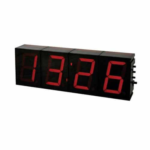 Timer Switch Clock Electronic Project Kits Modules | Quasar
