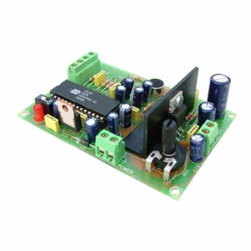 Single Message Sound Recorder Electronic Project Kits Modules