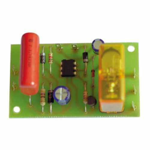 Telephone Ring Detector Electronic Project Kits Modules | Quasar