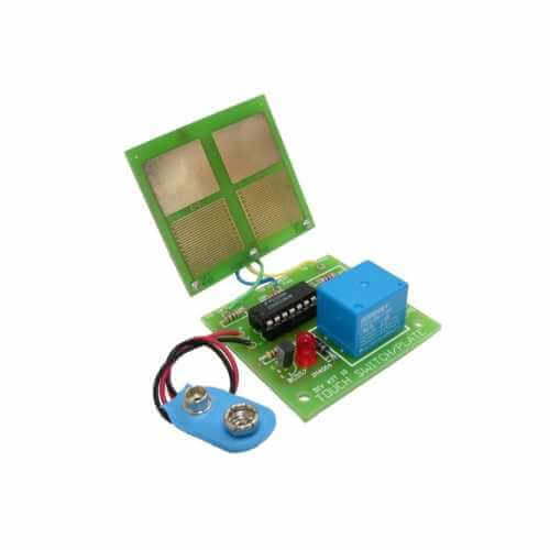 Touch Activated Relay Boards