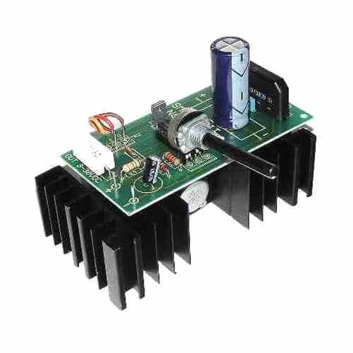 Variable Voltage Power Supplie Electronic Project Kits and Modules