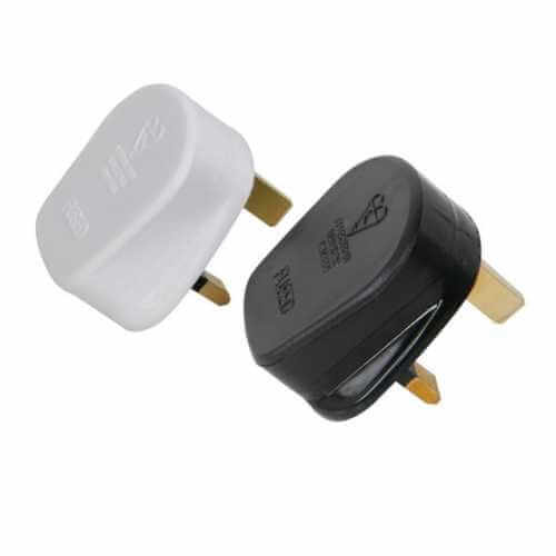 Mains Plugs - Adaptors
