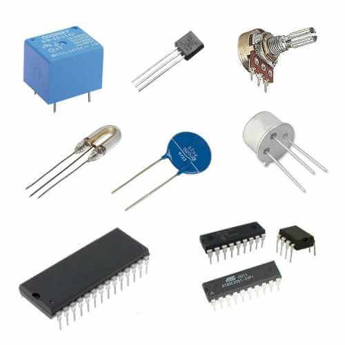 Miscellaneous Electronic Components | Quasar