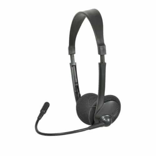 Headsets Headphones | Professional Audio | Quasar Electronics
