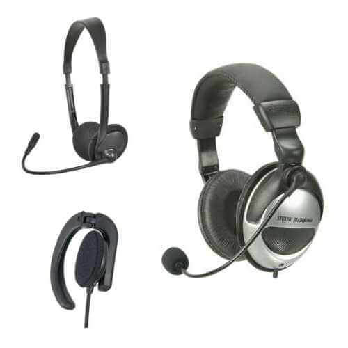 Headphones | Professional Audio | Quasar Electronics UK