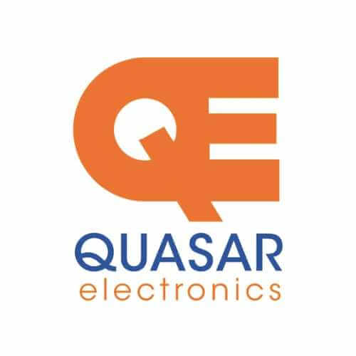 Quasar Electronic Kits Projects Range | Numerical Index | Quasar