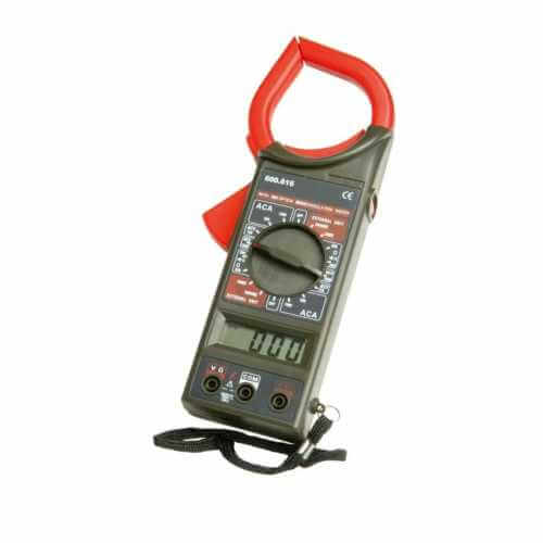 Clamp Meters | Test Measurement | Quasar Electronics UK