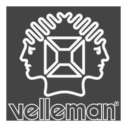Velleman Electronic Kits Modules | UK Main Dealer | Quasar