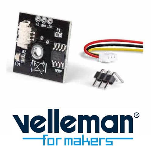 Velleman Mini Modules Range | Official UK Main Dealer | Quasar