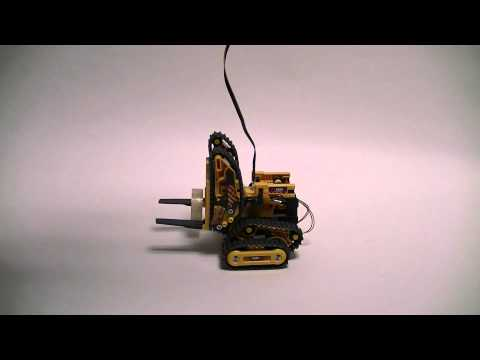 View KSR11 Product Video - Rover