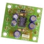 Headphone Stereo Audio Power Amplifier Module