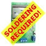 SELF-ASSEMBLY 3 1/2 Digit LCD General Purpose Panel Meter Electronic KIT