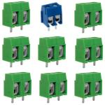 9-Piece Screw Terminal Block Pack for 1186KT, AS1186-4 or AS1186-8