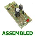 PRE-ASSEMBLED 18Vdc, 0.5A Stabilised Power Supply Module