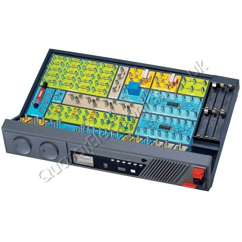 EPL200 - 200 in 1 Electronic Projects Lab Kit (MX-907)