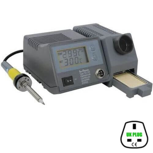 Digital Soldering Station (48 Watt)