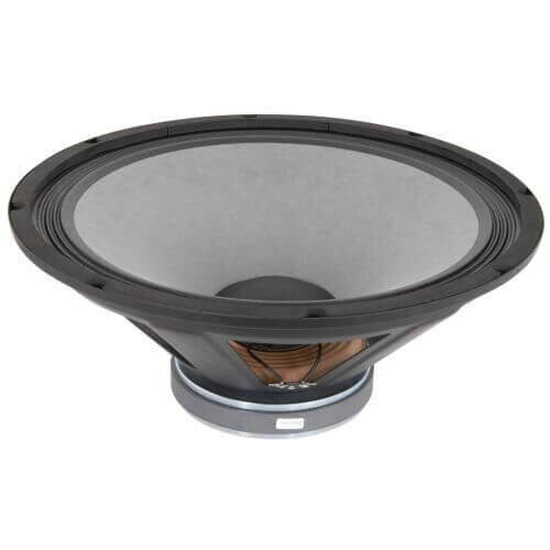 350 Watt RMS 18 Inch Low Frequency Driver Chassis Speaker