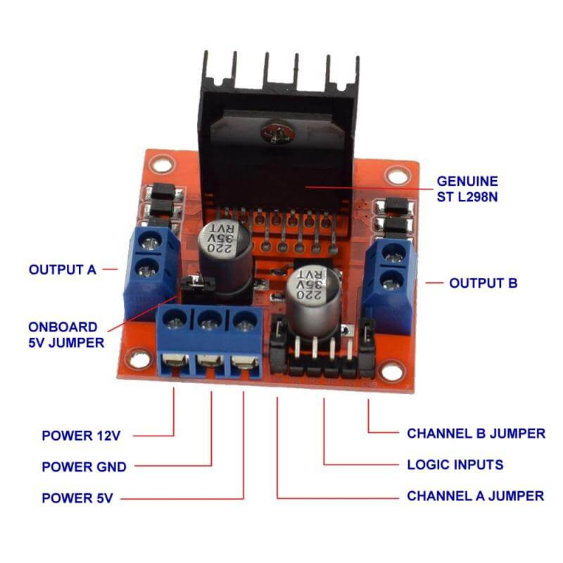 Sim900 Gsm Gprs Shield Arduino also Aleph 3 1b Pass Labs further L298n Dc Stepper Motor Driver Controller Board Module Arduino 8801 as well Electronic speed control also Yamaha Power  lifier Pa 2400. on power circuit board