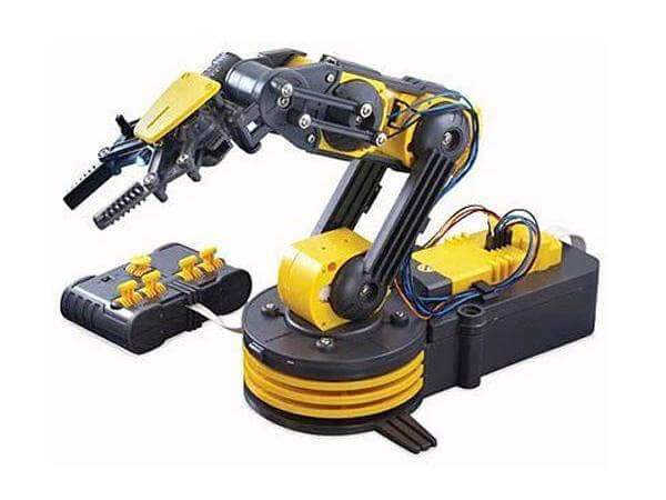 Robotic Arm KIT