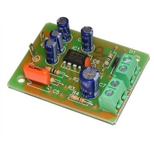 1.8W RMS Mono Audio Power Amplifier Module